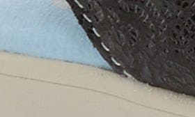 Black Soft Leather swatch image