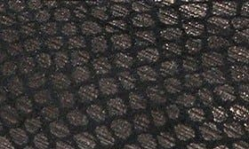 Bronze Snake Print Leather swatch image