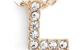 L Rose Gold swatch image