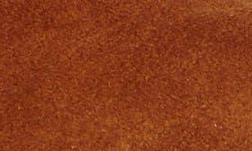 Caramel Suede swatch image