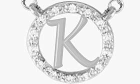 White Gold - K swatch image