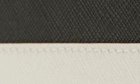 Black/ Cement swatch image