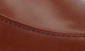 Tan Waterproof Leather swatch image