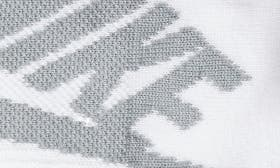 Grey White swatch image