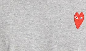 Top Dyed Grey swatch image