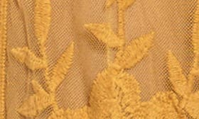 Mustard swatch image selected