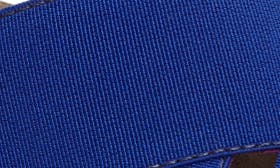 Blue Fabric swatch image selected