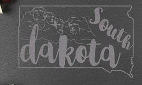 South Dakota swatch image