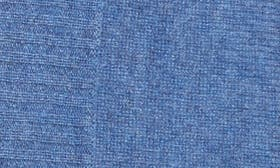 Blue Medium Heather swatch image