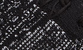 Black/ Black/ White/ White swatch image