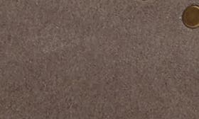 Dove Gray Leather swatch image