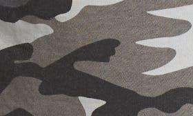 Grey Camo Burnout swatch image