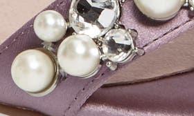 Lavender Satin swatch image