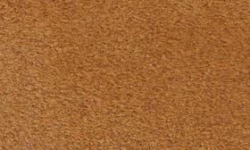 Camel Suede swatch image