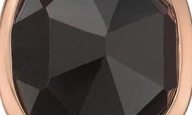 Black Onyx/ Rose Gold swatch image