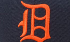 Tigers swatch image