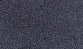 Dark Navy Suede swatch image