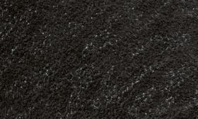Black Leopard Leather swatch image