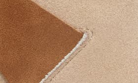 White Suede swatch image