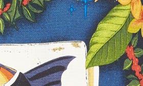 Bering Blue swatch image