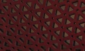 Samba Nubuck Leather swatch image