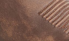 Tack Room Chocolate Leather swatch image
