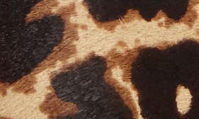 Leopard Print Fabric swatch image