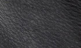 Black Pebble Leather swatch image