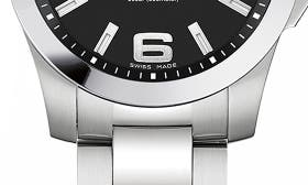 Silver/ Black/ Silver swatch image