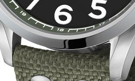 Green/ Black/ Silver swatch image