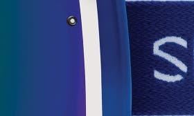 Klein Blue Split swatch image
