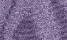 College Purple Heather swatch image