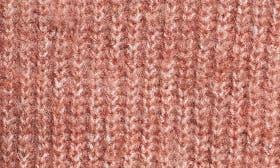 Coral Cedar Htr swatch image