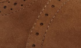 Light Brown Suede swatch image