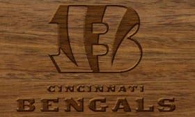 Cincinnati Bengals swatch image