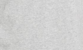 Dark Grey Heather/ Black swatch image