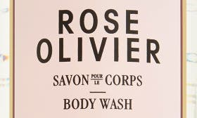 Rose Olivier swatch image