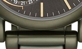 Olive Grey swatch image