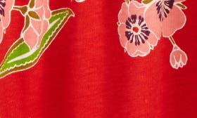 Red Lantern swatch image