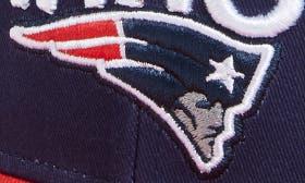 Patriots swatch image