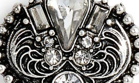 Antiqued Silver swatch image