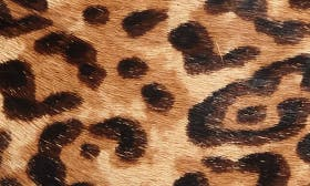 Leopard Calf Hair swatch image