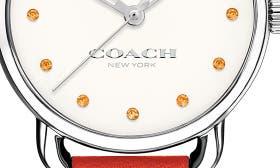 Orange/ White/ Silver swatch image