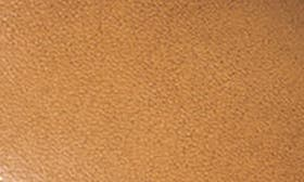 Tan/ Cognac Leather swatch image