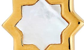 Gold - Mother Of Pearl swatch image