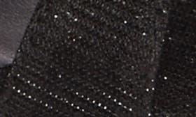 Black/ Black Fabric swatch image