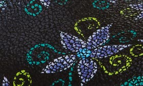 Wild Flower Leather swatch image