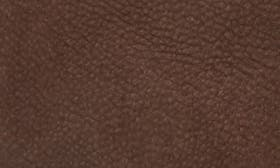 Mocha Leather swatch image