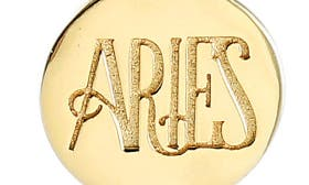 Aries - Gold swatch image