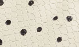 Exotic Dot Leather swatch image